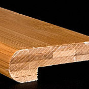 """5/8"""" x 3 1/4"""" x 6 LFT Bamboo Stair Nose"""