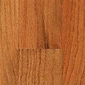 "3/4"" x 3-1/4"" Classic Gunstock Oak Solid Hardwood Flooring"