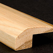"5/8"" x 2"" x 6.5LFT Hickory Threshold"