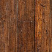 3/8 X 3 7/8 Engineered Roasted Almond Bamboo