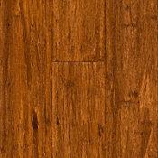 7/16 X 3 3/4 Strand Carbonized Bamboo