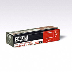 1/2 18ga. Staples 2500-Count