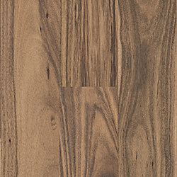 7mm x 4-3/4 w/pad Acacia 3-in-1 Water Resistant Engineered Hardwood Flooring