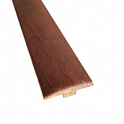 1/4 x 2 x 78 Rocky Road Maple T-Molding