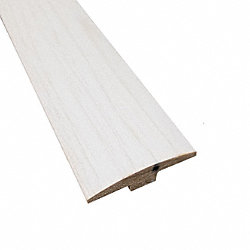 1/4 x 2 x 78 Steel Creek Hickory T-Molding