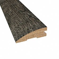3/4 x 2-1/4 x 78 Iron Hill Maple Reducer