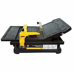 4 Torque Master XT Portable Tile Saw