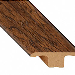 7.5 Amber Hickory T-Molding