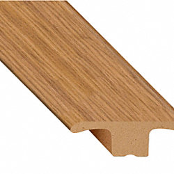 7.5 Fairfield County Hickory T-Molding