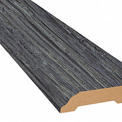 7.5 Mystic Night Oak Baseboard