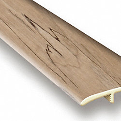 7.5 Natural Maple Waterproof T-Molding