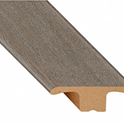 7.5 Pewter Oak T-Molding