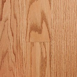 5.6mm x 5-1/8 Natural Red Oak Engineered Hardwood Flooring