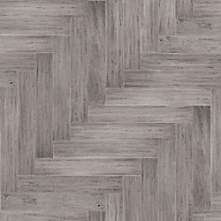 Anchor Mist 3-in-1 Engineered Water Resistant Click Bamboo Flooring