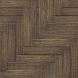 Mid-Century Taupe 3-in-1 Engineered Water Resistant Click Bamboo Flooring