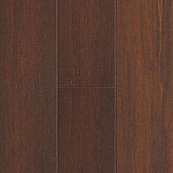 Peppercorn 3-in-1 Engineered Water Resistant Click Bamboo Flooring
