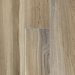 36 x 6 Brindle Wood Natural Porcelain Tile