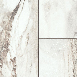 24 x 12 Costa Bella Marble Porcelain Tile