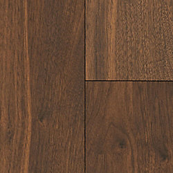 47 x 7 Elegant Wood American Walnut Porcelain Tile