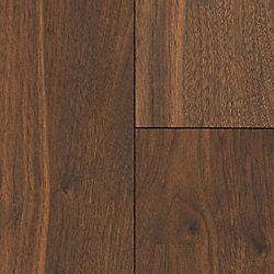 47 X 7 Elegant Wood American Walnut Porcelain Tile