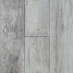 48 x 8 Metro Concrete Oak Porcelain Tile