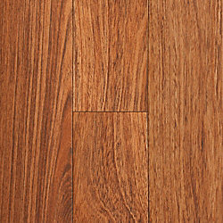 36 x 6 Elegant Wood Brazilian Cherry Porcelain Tile