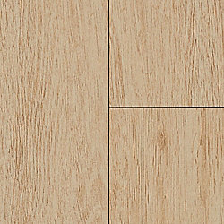 36 x 6 Summer Wheat Oak Porcelain Tile