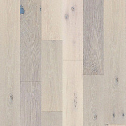 5/8 x 7-1/2 Barcelona White Oak Engineered Hardwood Flooring