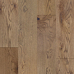 5/8 x 7-1/2 Madrid White Oak Engineered Hardwood Flooring