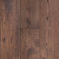 5/8 x 9-1/2 DuBois Oak Distressed Engineered Hardwood Flooring