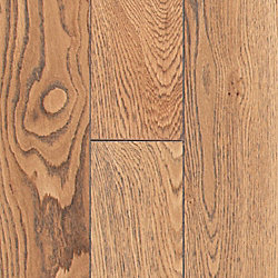 3/4 x 5 Cheshire Oak Solid Hardwood Flooring