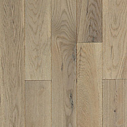 3/4 x 5 Fairhaven Oak Solid Hardwood Flooring