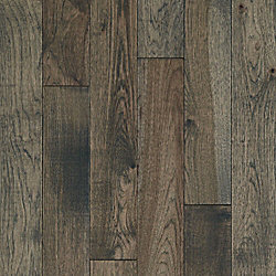 3/4 x 5 Haversham Hickory Solid Hardwood Flooring