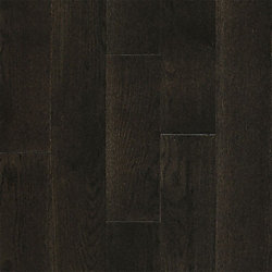 3/4 x 5 Highgate Oak Solid Hardwood Flooring