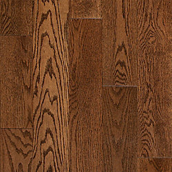 3/4 x 5 Kensington Oak Distressed Solid Hardwood Flooring