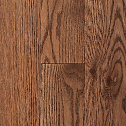 3/4 x 5 Kingston Oak Solid Hardwood Flooring
