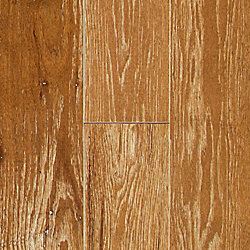 3/4 x 5 North Hampton Hickory Solid Hardwood Flooring