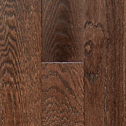 3/4 x 5 Stratford Oak Distressed Solid Hardwood Flooring