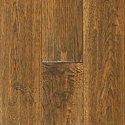 3/4 x 5 Thames Tavern Oak Distressed Solid Hardwood Flooring