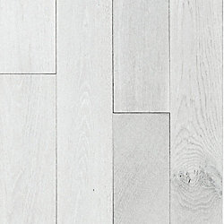 3/4 x 5 Vineyard Sound Oak Solid Hardwood Flooring
