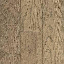 3/4 x 5 Weatherly Oak Solid Hardwood Flooring