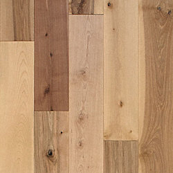 3/4 x 5-1/4 Bellingham Distressed Solid Hardwood Flooring