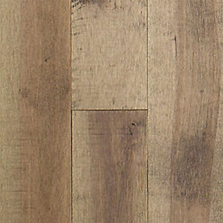 3/4 x 5-1/4 Berkshire Distressed Solid Hardwood Flooring