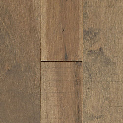 3/4 x 5-1/4 Cavendish Distressed Solid Hardwood Flooring
