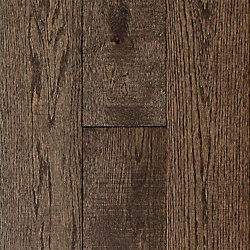 3/4 x 5-1/4 Coggeshall Oak Distressed Solid Hardwood Flooring
