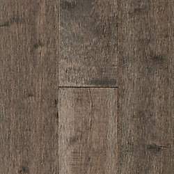 3/4 x 5-1/4 Pasque Island Distressed Solid Hardwood Flooring