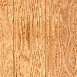 1/2 x 5 Red Oak Engineered Hardwood Flooring