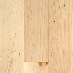 1/2 x 5 Select Maple Engineered Hardwood Flooring
