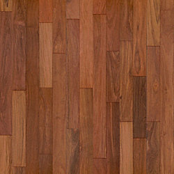 1/2 x 5-1/8 Select Curupay Engineered Hardwood Flooring