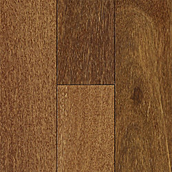 5/8 x 7-1/2 Matte Brazilian Chestnut Engineered Hardwood Flooring